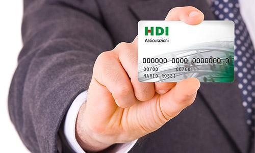 Carta HDI